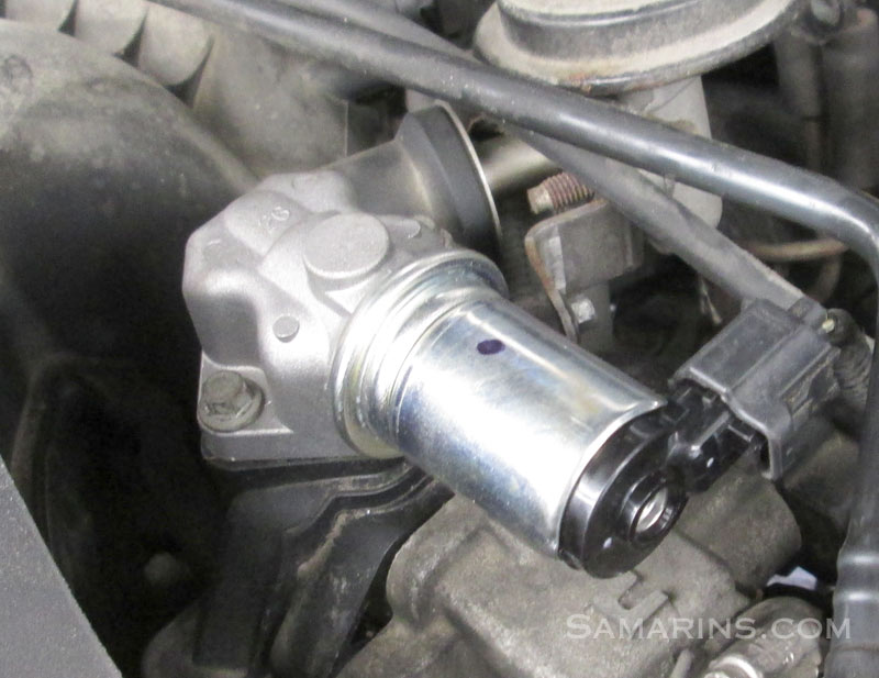 Symptoms Of A Faulty Wiring Harness On The Iac Valve Wiring Diagram