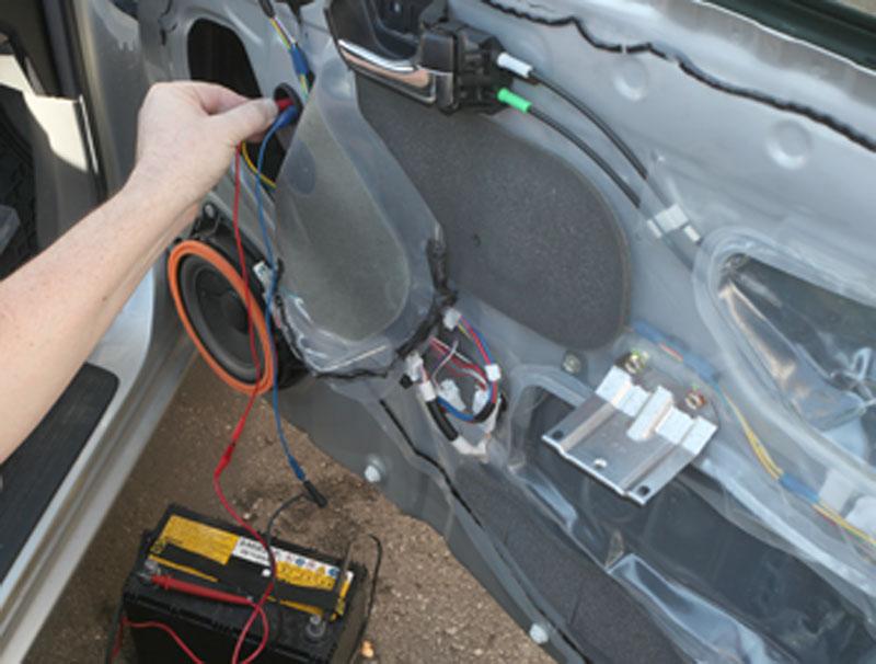 Window regulator, Window motor how it works, problems, symptoms