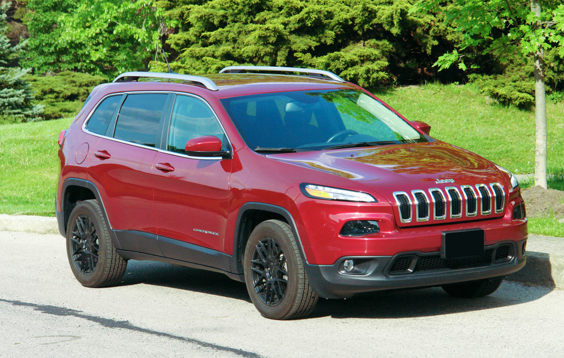 Jeep Cherokee problems and fixes, the 4WD system magic, engine options