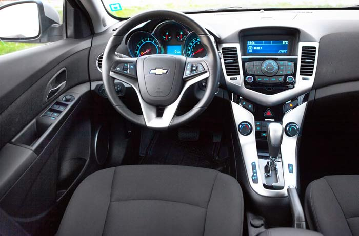 Chevrolet Cruze problems and fixes, fuel economy, driving