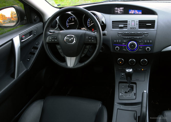 Mazda 3 2010-2013 common problems and fixes, fuel economy, driving