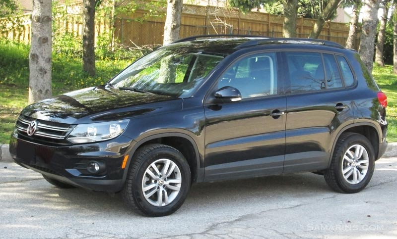 Volkswagen Tiguan 2009 2017 Common Problems And Fixes