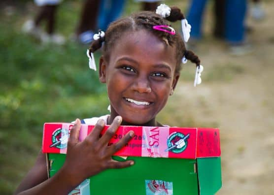 Operation Christmas Child Ideas For Your Church
