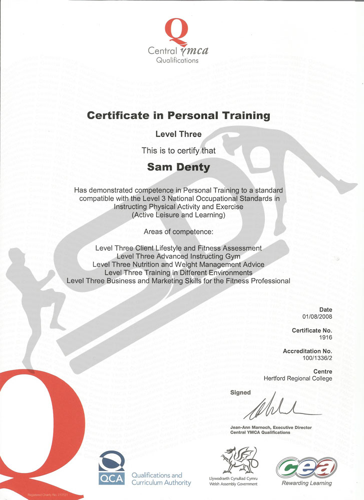 bootcamp instructor