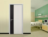 Modern interior door simple flush bedroom door designs