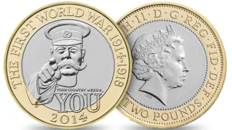 lord-kitchener-coin-mint