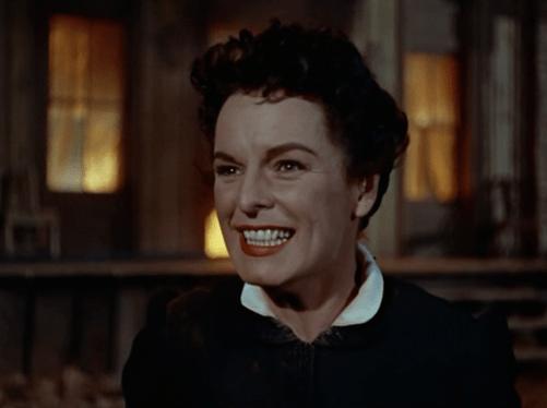Mercedes McCambridge: The Exorcist demon
