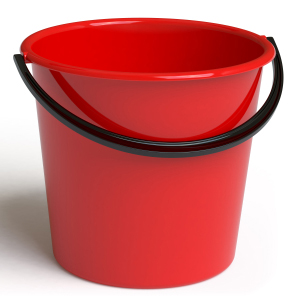 Red-Bucket