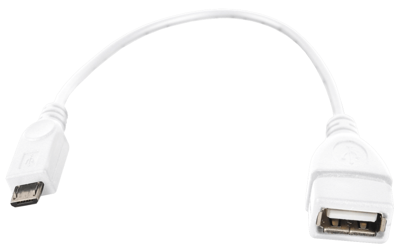 micro usb otg cable wiring