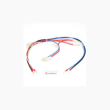 Electrical Wiring Condenser 2503858 - Sammic Spares