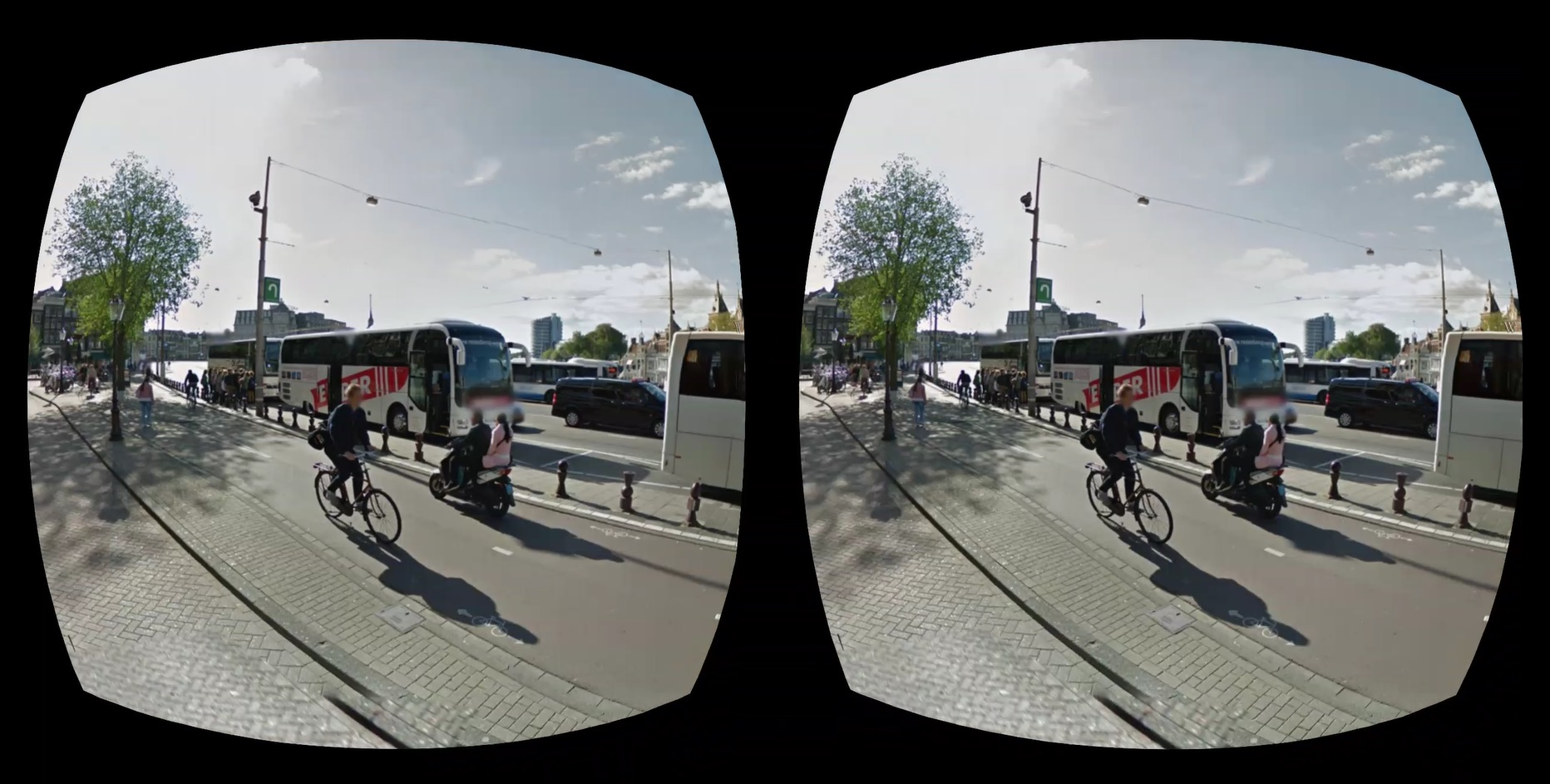 3d Game Wallpaper For Mobile Google Street View Comes To The Gear Vr Unofficially With