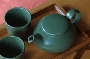 Tea at Samovar= Profit + So Much More