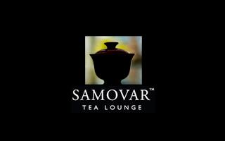 SAMOVAR TEA LOUNGE CREATES PEACE THROUGH DRINKING TEA