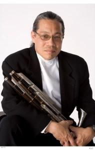 Mark Izu