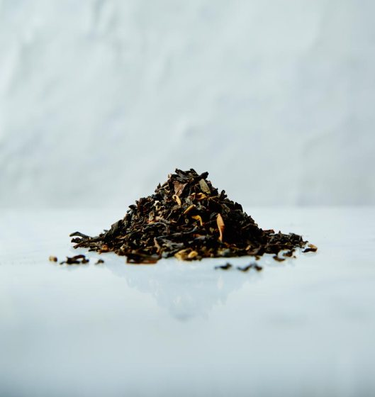 Organic Breakfast Blend Black Tea