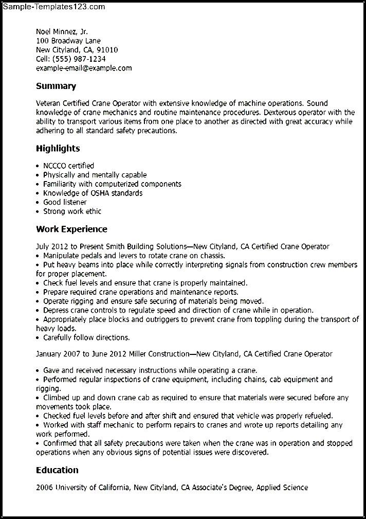 construction inspector resume samples - Gottayotti