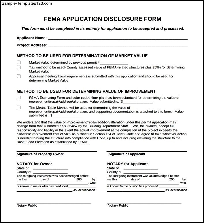Sample Forms Archives - Page 102 of 144 - Sample Templates - Sample