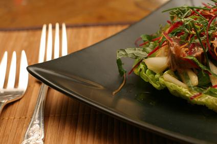 Thai restaurant business plan