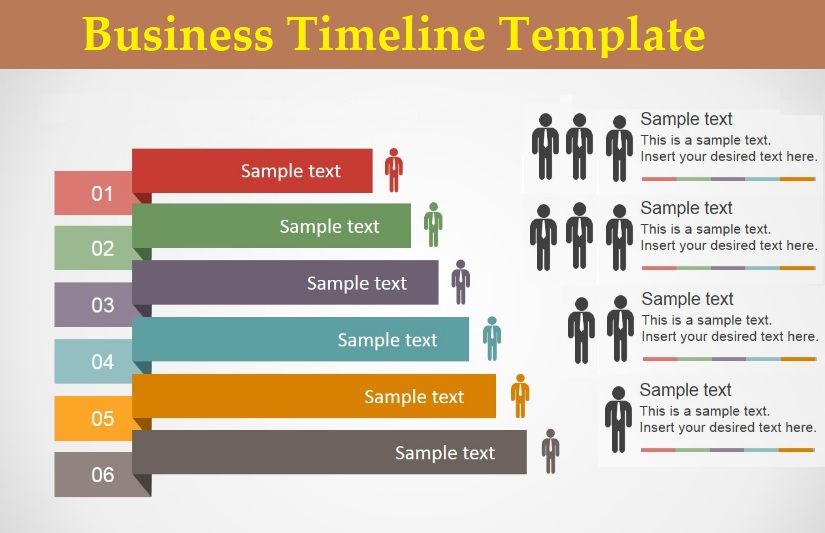 Business Timeline Templates 4+ Free Word, PDF and Excel