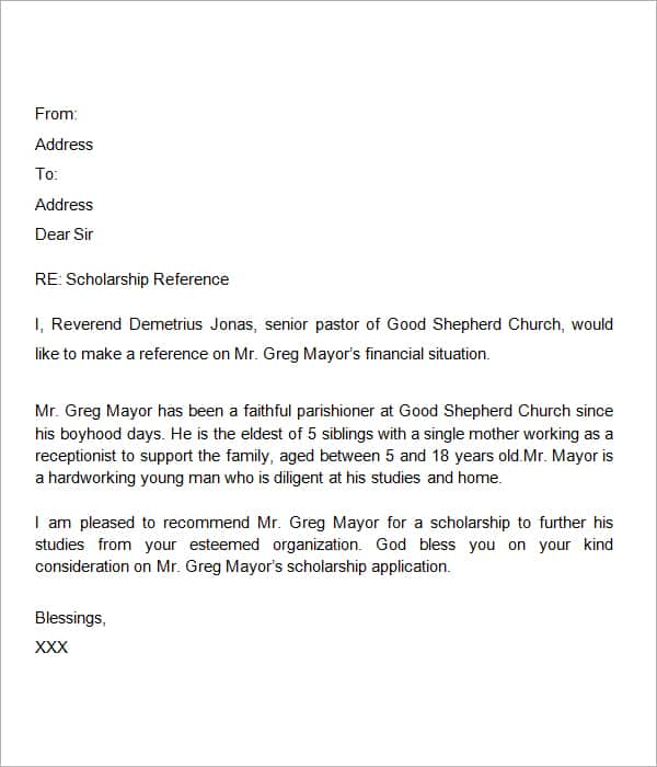 How To Write A Good Referral Letter Images - Letter Format Formal Sample