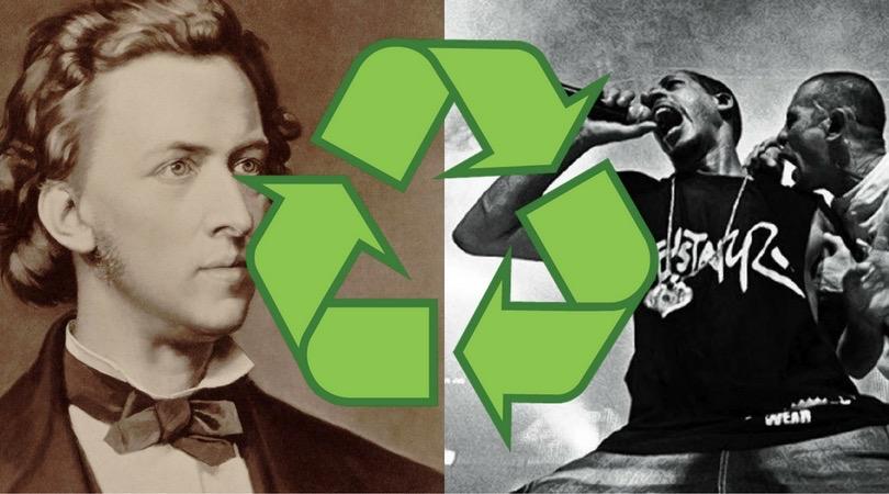 La fois où NTM samplait le piano de Frédéric Chopin