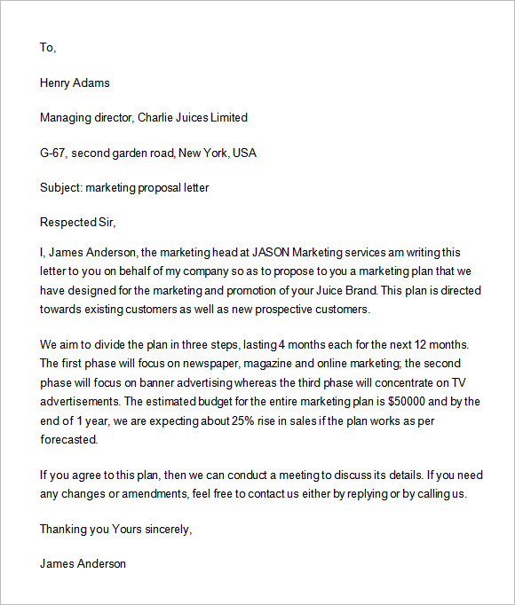 Marketing-Proposal-Letter