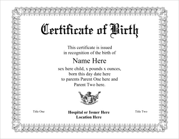 Download-Authentic-printable-Birth-Certificate-template-doc