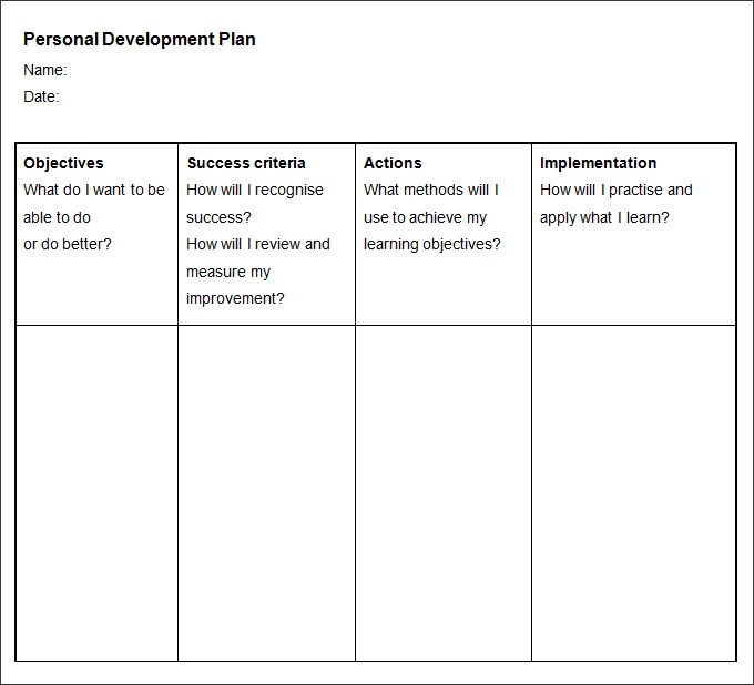 personal-development-plan-template-word-template-pdf-doc-printable