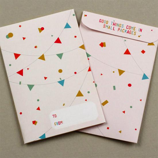 printable card envelope template - Small Envelope Template