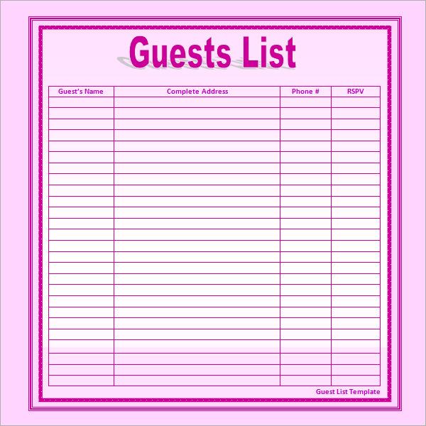 Download-wedding-guest-list-templatejpg - address list template