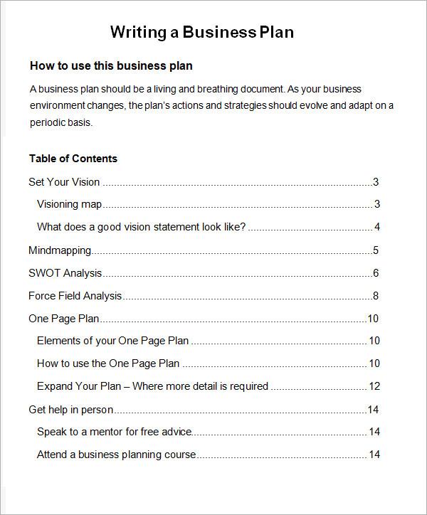 Sample business plan colbro free sample business plan template friedricerecipe Gallery