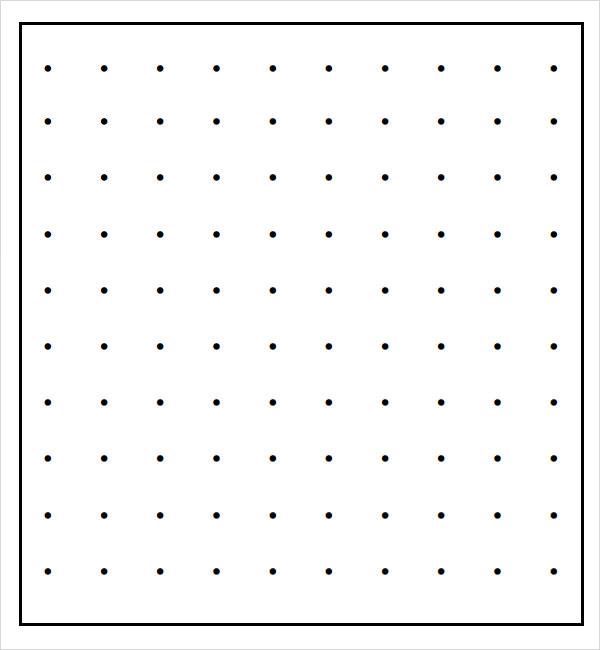 printable graph paper template word - sample printable graph paper