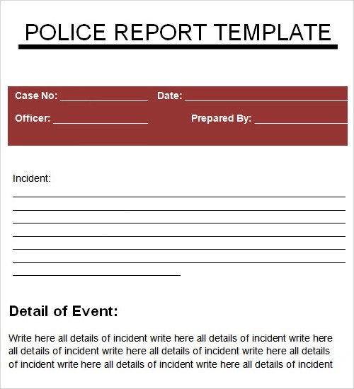 download police report - Jolivibramusic