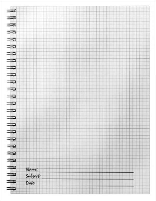 printable graph paper templates - sample printable graph paper