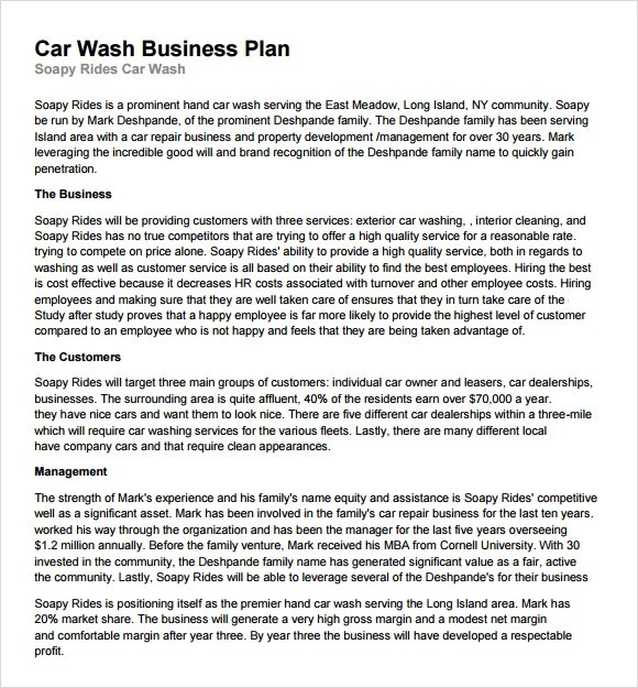 Business Plan Template Free Passionativeco Business Plan Template