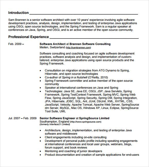 sample resume format for java developer   business letter    sample resume format for java developer cover letter for resume with sample cover letter format java