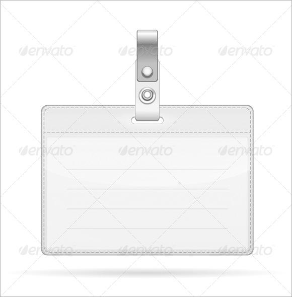 name badge templates