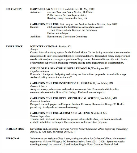 professional resume template microsoft word .