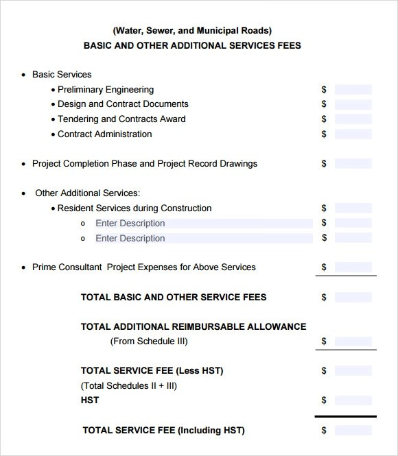 Consulting Agreement Form A Consulting Agreement Is Made Between A - consulting agreement form