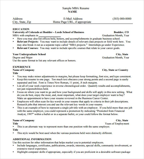 Tips And Tricks For Students On How To Write A Perfect Essay best - Example Mba Resume