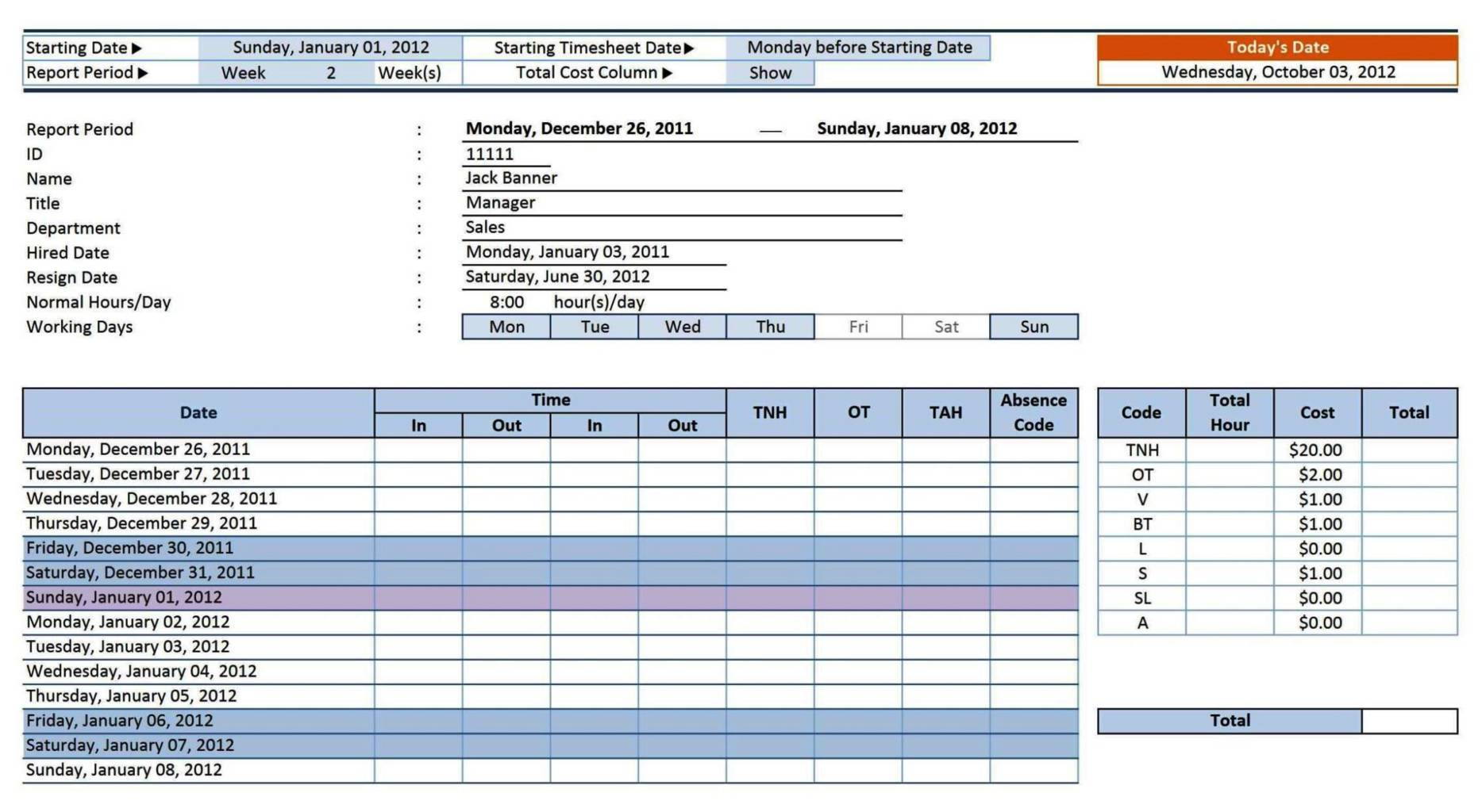microsoft office contract templates