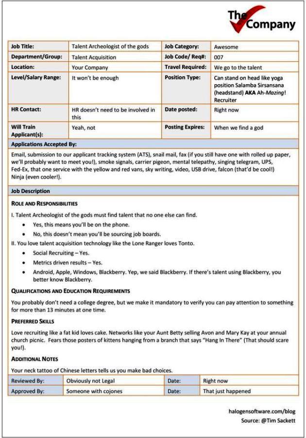 employment requisition form sample - Onwebioinnovate - sample requisition form