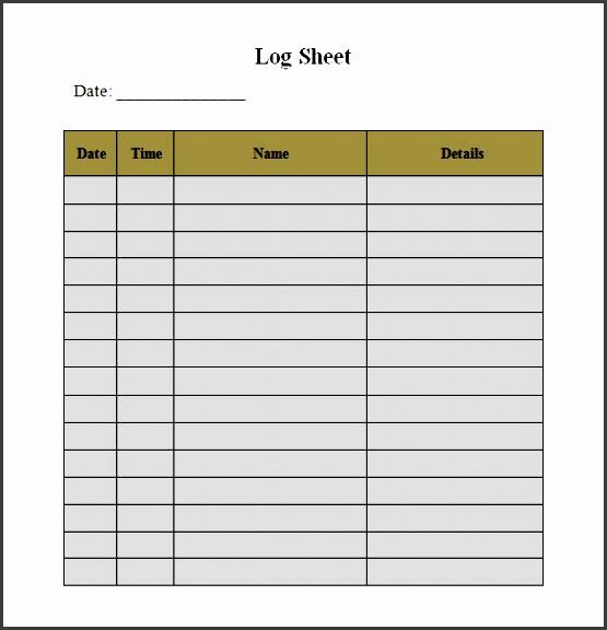 activity log sheet - Onwebioinnovate