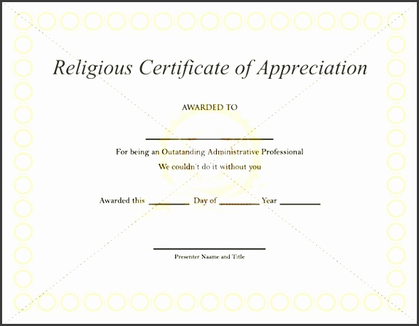 free download certificate of appreciation - Militarybralicious - certificate of appreciation templates free download