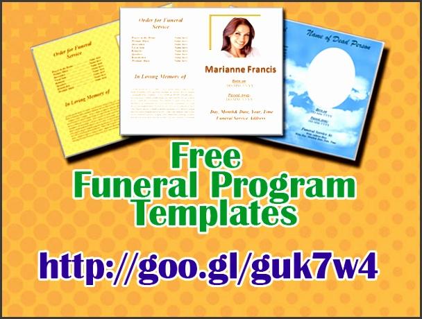 free funeral program template word - Alannoscrapleftbehind