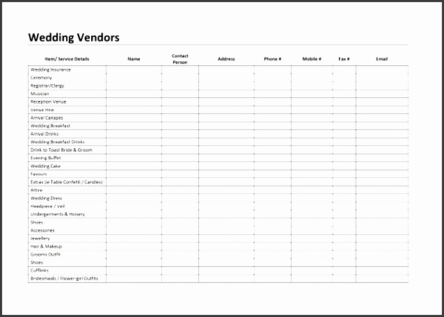 printable expense report