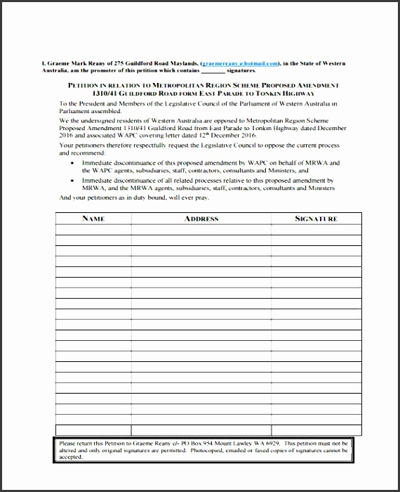 Top Result 50 Inspirational Petition Sign Up Sheet Template Photos - free petition templates examples