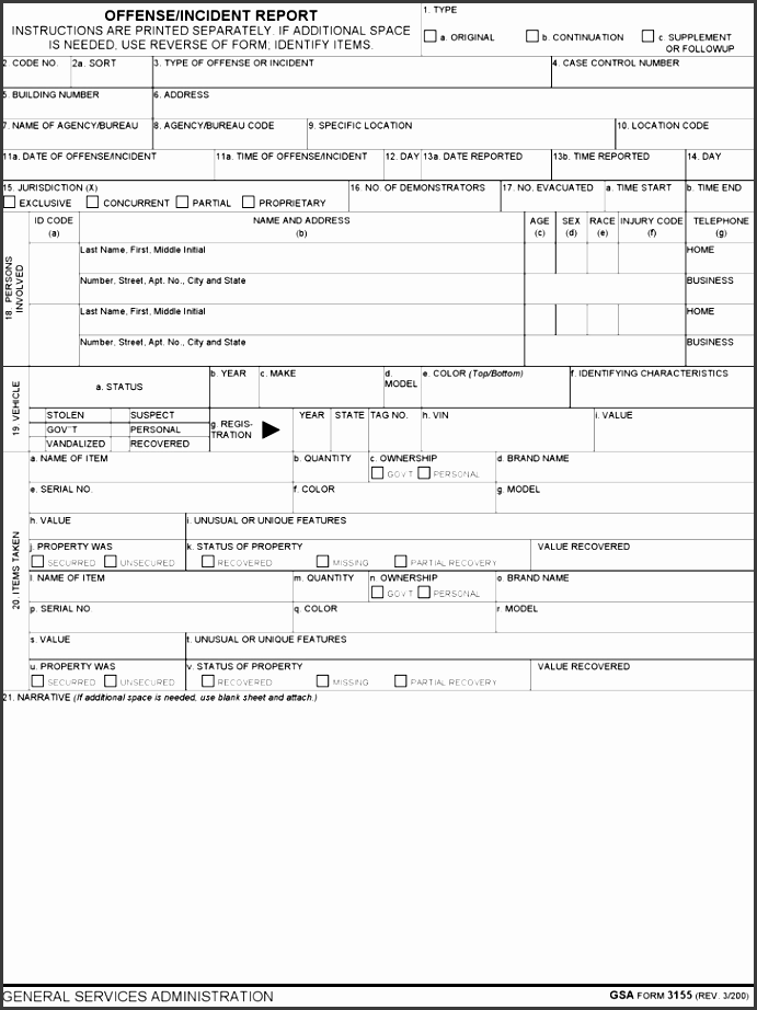 how to make a fake police report