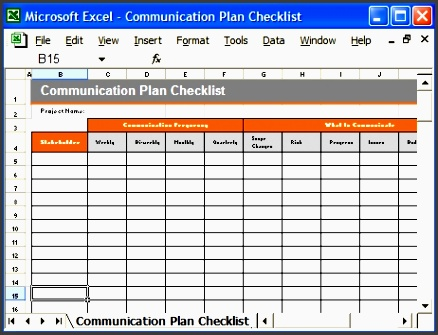 Free Marketing Plan Template Microsoft Word - Costumepartyrun