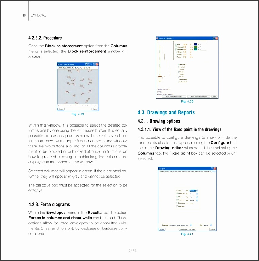 6+ User Manual Template - SampleTemplatess - SampleTemplatess - software manual template